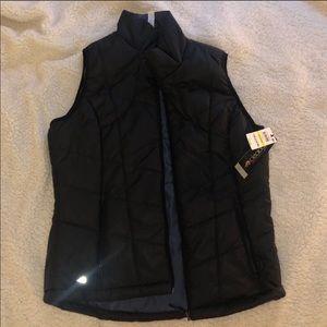 Brand New Ideology Black Vest